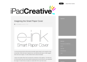 ipadcreative.com