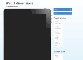 ipaddimensions.com