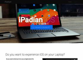 ipadian.net