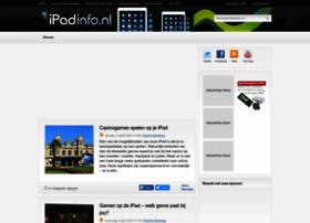 ipadinfo.nl