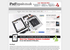 ipadrepair.co.uk