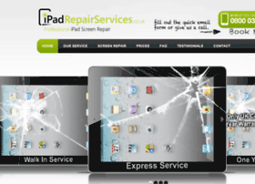 ipadrepairservices.co.uk