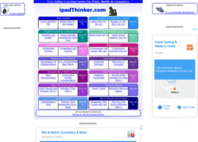 ipadthinker.com
