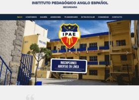 ipaesec.edu.mx