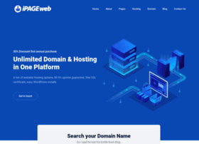 ipageweb.com