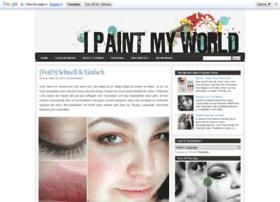 ipaintmyworld.blogspot.com