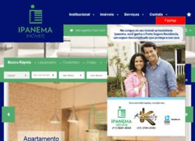 ipanemaimoveis.net.br