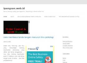 ipangsan.web.id