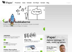 ipapercms.dk