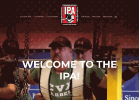ipapower.com