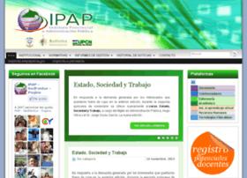 ipapredfensur.com.ar
