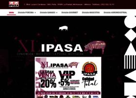 ipasa.com.mx
