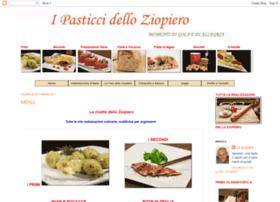 ipasticcidelloziopiero.blogspot.com