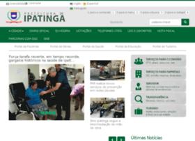 ipatinga.mg.gov.br