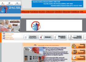 ipauss.gov.ar