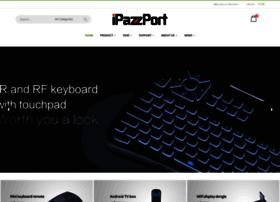 ipazzport.com