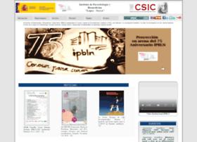 ipb.csic.es