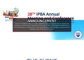 ipba2018.com