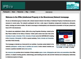 ipbio.org