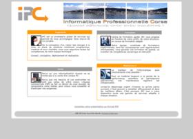 ipc-corse.com