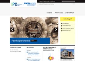 ipc.rwth-aachen.de