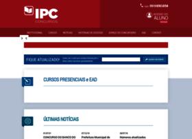 ipcconcursos.com.br