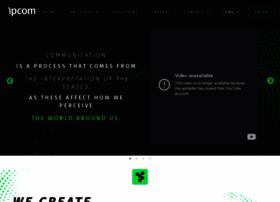 ipcomnetwork.com
