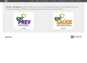 ipe.rs.gov.br