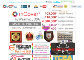 ipearl-inc.com