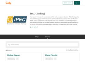 ipeccoaches.com