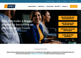 ipeccoaching.com