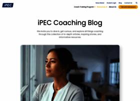 ipeccoachingblog.com