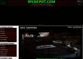 ipedepot.com