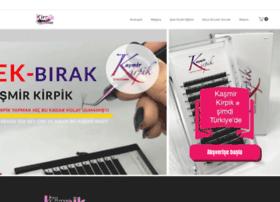 ipekkirpik.net