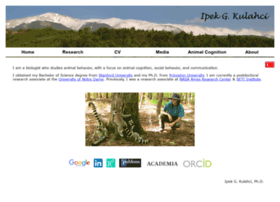 ipekkulahci.com