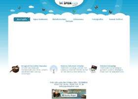 ipekmotel.com
