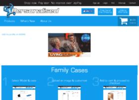 ipersonalised.com
