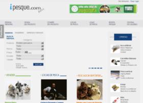 ipesque.com.br