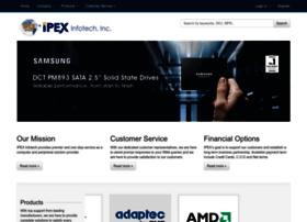 ipexinfo.com