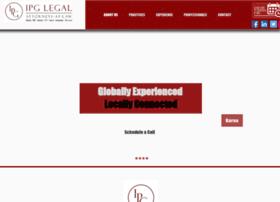 ipglegal.com
