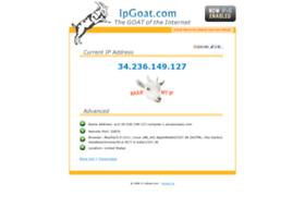 ipgoat.com
