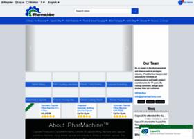 ipharmachine.com