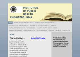 ipheindia.org