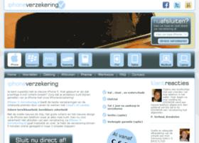 iphone-5-verzekering.nl