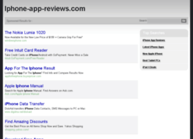 iphone-app-reviews.com