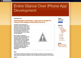 iphone-appdevelopment.blogspot.com