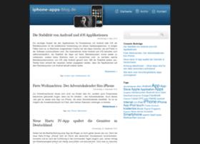 iphone-apps-blog.de