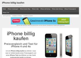 iphone-billig-kaufen.coupon-gutschein.com