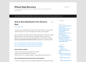 iphone-data-recovery.net