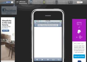 iphone-emulator.org